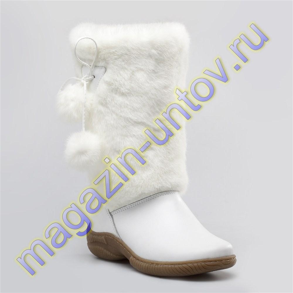 Купить женские унты по ценам от 3500 рублей в интернет магазине